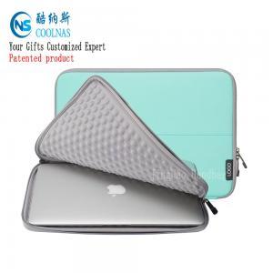 Best 11 Inch Soft Neoprene Shockproof Laptop Sleeve For MacBook Air wholesale