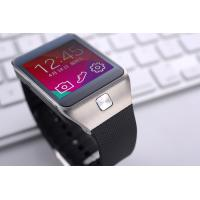 Best 2.0MP LCD Screen Heart Rate Smart Watch for Healthy Care and Fitness wholesale