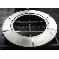 Best Quenching + Tempering Stainless Steel Forging Ring EN 10250-4:1999 X12Cr13 1.4006 wholesale
