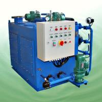 Best 5 cubic meter oily water filtering system wholesale