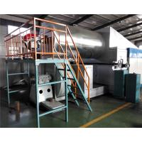Best Manufacturer full automatic paper egg tray / egg carton making machine wholesale