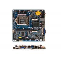 Best Desktop CPU 2 COM Industrial Motherboard with Intel® H81 Chipset , Microsoft® DirectX® 11 wholesale