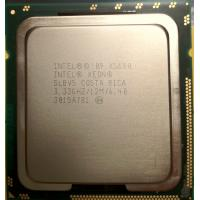 Best 3.33 GHz Intel Xeon X5600 12M Cache CPU X5680 32 nm Lithography wholesale