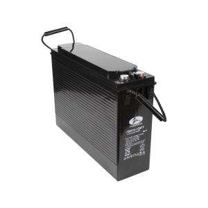 Best 12V 120ah Agm Deep Cycle Front Terminal Battery 36kg UPS Power Supply Battery wholesale