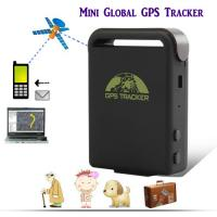 Best GPS102 TK102 Cheap GPS Tracker Real Time GSM GPRS Person Vehicle Car Truck Tracking System PC/Android/iOS App Tracking wholesale