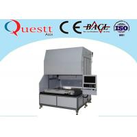 Quality RF CO2 CNC Laser Marking Machine With Air Cooling System , 1064nm Laser  Wavelength wholesale