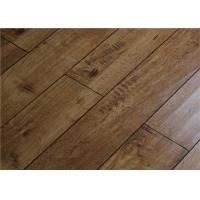 Distressed laminate flooring most carpet in bedrooms vs for Most economical flooring
