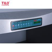 Best TILO P60+ textile lab machine color light booth with D65 TL84 UV F CWF TL83 for fabric textile garment yarn wholesale