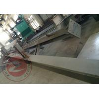 Quality High Strength Customized Steel Frame Construction For Factory House wholesale