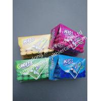 Best Kiss Candy Colorful and Multi Flavours Vitamin C Candy Cool Your Mouth Nice Taste wholesale