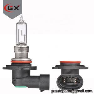 Best Auto Light Motorcycle Headlight Bulb Motorcycle Auto Headlight Bulb HIR1 9011 Headlight Bulb Clear Glass wholesale