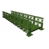 Best 200 Type Bailey Bridge With TS (Triple Row Single Layer) wholesale