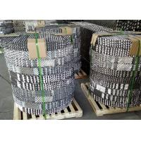 Best Gauze Metal Structured Packing High Efficiency With Small Resistance wholesale