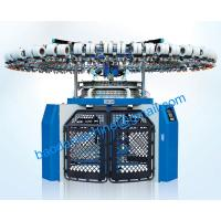 Best Single Jersey Terry Circular Knitting Machine wholesale