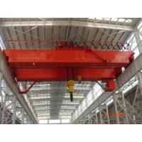 Best plant used High Quality Overhead Crane With Hook wholesale