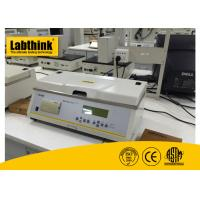 Best LCD Display Friction Testing Machine , Digital Coefficient Of Friction Tester wholesale
