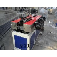Corrugated Pipe Plastic Extrusion Line