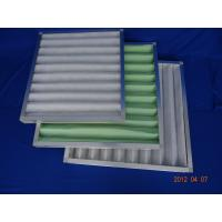 Best AluminumFrame panel Air filter / mesh air filter madeinChina wholesale