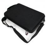 Best Customized Portable Dust Proof EVA Gun Case eva foam case zipper case wholesale