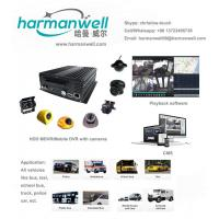 Best 3G wifi GPS all in one functions of vehicle mobile dvr in car video wholesale