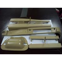 Best Top Quality Polish / Semi - matt Surface, Single Cavity Plastic Injection Molds wholesale