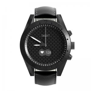 "Best Health Management OLED Screen 0.49"" Waterproof IP68 Smartwatch wholesale"