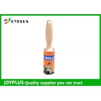 Best Eco - Friendly Dust Removal Roller , Pet Hair Remover Roller Reusable wholesale