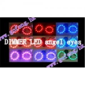 China Car LED Light, LED Angel Eyes on sale