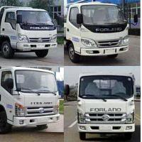 Cheap CLWQLG5043GJY-B flag forest fuel trucks0086-18672730321 for sale