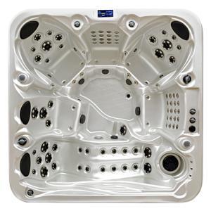 Best Hydro Bathtub SPA with 6 Massge SPA Seats (S600) wholesale
