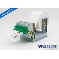 Best Stock Products StatusWholesale Price 3 Inch Thermal Printer usb driver for ATM  Kiosks wholesale