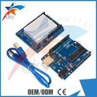 Best Microcontroller Learning starter kit for Arduino with UNO R3 board and Breadboard wholesale
