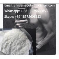 Best Medicine Grade Bodybuilding Supplements Steroids CAS 53-39-4 Anavar Weight Loss wholesale