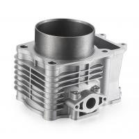 Best Big Capacity Aluminum Cylinder Block CF196 For Atv Engine Components wholesale