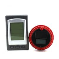 Best Solar Wireless Reception FLoating Pool Thermometer Swimming Pool Fish Pond Bathtub Thermometer Outdoor wholesale