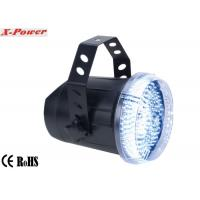 Best VS-38 Mini Strobe Light , Disco Led Effect Light 61 Pcs For Bar wholesale
