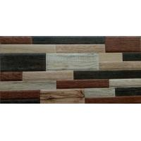 Best Multicolor Glazed Rustic Outdoor Ceramic Tile For Project Exterior Wall Decoration wholesale