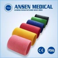 Best Disposable Orthopedic Waterproof Polyurethane Leg Cast 5inch Medical Casting Tape,Fiberglass Bandage, Body Correction wholesale