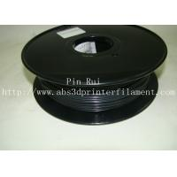 Cheap High Strength Good Performance Special Filament , Fluorescent Filament For 3D for sale
