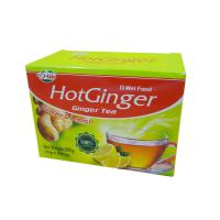 Best Sugarless Fat Free Lemon Original Ginger Tea For Quench Your Thirst MOQ 1000 Cartons wholesale