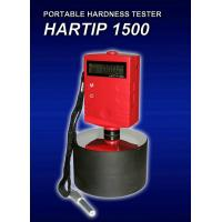 Best High Accuracy Hartip 1500 ASTM A956 Standard Hardness Tester Leeb Hardness Measurement wholesale