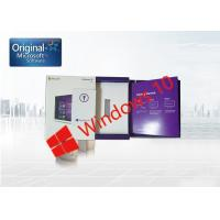 Best OEM Key Windows 10 Pro FPP One Key Multi Touch Display For One PC Activation wholesale