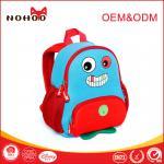 Blue 3 - 6 Years Old Children School Backpack Zoo Pack Little Kid Backpack