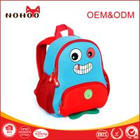 Cheap Blue 3 - 6 Years Old Children School Backpack Zoo Pack Little Kid Backpack for sale