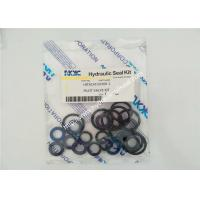Best Breake Hydraulic Cylinder Seal Kits , Oil Seal Kit In Stock For Excavator Part wholesale
