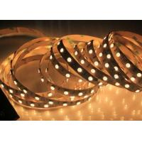 Best RGBW 4 In 1 Flexible LED Strip Light 180 Degree Beam Angle With 12mm X 5m Dimension wholesale