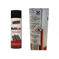 Best 500ml Automotive Cleaning Products All Purpose MultiLube Anti Rust Lubricant wholesale