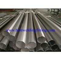 Best ASTM A240 Stainless Steel Pipe / Tube ASTM A240 SGS / BV / ABS / LR / TUV / DNV wholesale