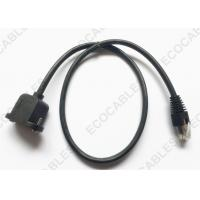 Best RJ45 Network Signal Cable PVC Male To Female Extension Cable For Floor Care Machines wholesale
