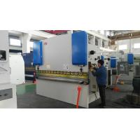 Buy cheap Delem DA52 High Accuracy Sheet Metal Press Brake Machine Bend 305 Stainless from wholesalers